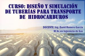 DISEÑO Y SIMULACIÓN DE TRANSPORTE DE HIDROCARBUROS (PIPEPHASE)