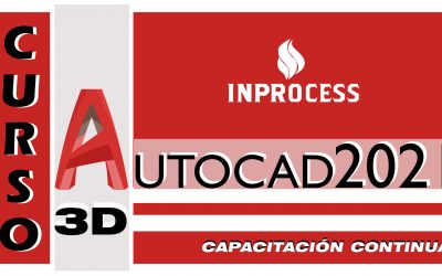 AUTOCAD 3D – 2021